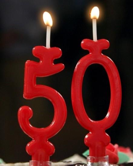 festa 50 anni a roma