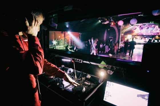 Al Disco Club la tua festa di compleanno con dj